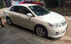 Banten, jual mobil Toyota Corolla Altis G 2010 dengan harga terjangkau
