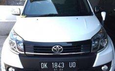 Jual mobil bekas murah Toyota Rush TRD Sportivo 2015 di Bali