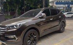 Jual Hyundai Santa Fe 2016 harga murah di Jawa Barat