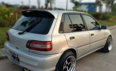 Banten, Toyota Starlet 1997 kondisi terawat