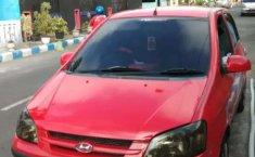 Mobil Hyundai Getz 2003 terbaik di Jawa Timur