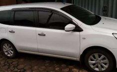 Jual cepat Nissan Grand Livina S 2013 di Jawa Tengah