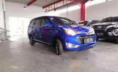 Mobil Daihatsu Sigra 2016 R terbaik di Jawa Barat