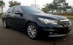 Jual mobil Honda Accord VTi-L 2011 bekas, DKI Jakarta