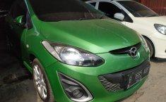 Jual mobil Mazda 2 R 2012 bekas, Jawa Barat