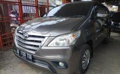 Mobil Toyota Kijang Innova 2.0 G 2013 dijual, Jawa Barat