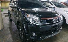 Dijual mobil bekas Toyota Rush TRD Sportivo Ultimo 2017, DKI Jakarta