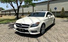 Dijual mobil Mercedes-Benz CLS CLS 350 AMG 2013, Jawa Timur