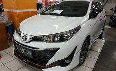 Jual mobil Toyota Yaris TRD Sportivo 2018 terbaik di DKI Jakarta