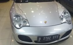 Jual cepat mobil Porsche 911 Carrera S 2003 di DKI Jakarta