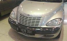 Jual mobil bekas murah Chrysler PT Cruiser 2001 di DKI Jakarta