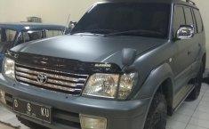 Jual mobil Toyota Land Cruiser Prado 2002 murah di DKI Jakarta