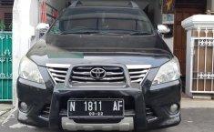 Jual mobil bekas murah Toyota Kijang Innova 2.0 G 2012 di Jawa Timur