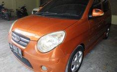 Jual mobil Kia Picanto 1.2 NA 2008 bekas di DIY Yogyakarta