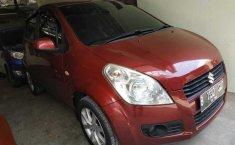 Jual mobil Suzuki Splash GL 2010 dengan harga terjangkau di DIY Yogyakarta