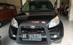 Jual mobil bekas Toyota Rush S 2009 dengan harga murah di DIY Yogyakarta