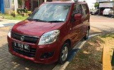 Suzuki Karimun Wagon R 2014 Sumatra Barat dijual dengan harga termurah
