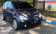 Mercedes-Benz A-Class 2000 Jawa Timur dijual dengan harga termurah