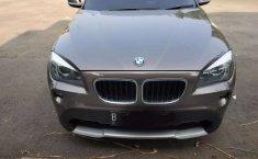 Jual cepat BMW X1 2012 di Jawa Barat