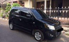 Jual mobil bekas murah Suzuki Karimun Wagon R GL 2014 di Jawa Tengah