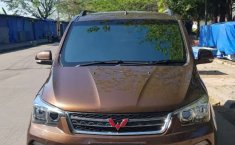 Jual mobil bekas murah Wuling Confero S 2017 di Sulawesi Selatan