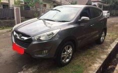 Jual Hyundai Tucson GLS 2012 harga murah di Banten