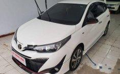 Jual cepat Toyota Yaris TRD Sportivo 2018 di Sulawesi Selatan