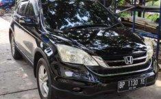 Dijual mobil bekas Honda CR-V 2.4 i-VTEC, Pulau Riau