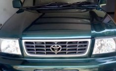 Mobil Toyota Kijang 2001 LSX dijual, Jawa Timur