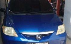 Kalimantan Selatan, jual mobil Honda City i-DSI 2005 dengan harga terjangkau