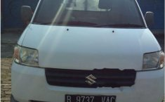 Suzuki Mega Carry 2013 Banten dijual dengan harga termurah
