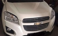 Chevrolet TRAX 2016 Sumatra Utara dijual dengan harga termurah