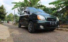 Kia Visto 2002 Lampung dijual dengan harga termurah