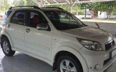 Jual cepat Toyota Rush S 2013 di Sumatra Utara