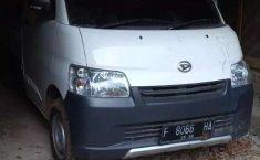 Jual cepat Daihatsu Gran Max Pick Up 1.3 2017 di Jawa Barat