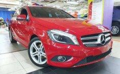 DKI Jakarta, jual mobil Mercedes-Benz A-Class A 200 2013 dengan harga terjangkau