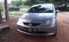Jual Honda City VTEC 2004 harga murah di Jawa Barat