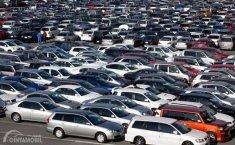 JBA Lelang Mobil Minggu Ini, Banyak Mobil Murah Di Sini