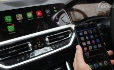 Ingin Gunakan Apple CarPlay Secara Wireless di Mobil BMW? Ikuti Cara Singkat Berikut Ini