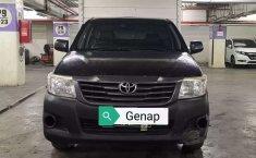 Jual mobil bekas murah Toyota Hilux D-4D 2013 di DKI Jakarta