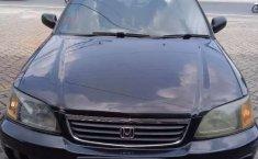 Jual mobil bekas murah Honda City VTEC 2001 di Lampung