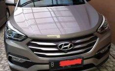 Jual mobil Hyundai Santa Fe 2016 bekas, DKI Jakarta