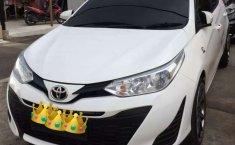 Toyota Yaris 2018 Kalimantan Barat dijual dengan harga termurah