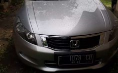 Jual mobil Honda Accord VTi-L 2010 bekas, Riau