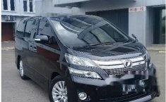 Jual Toyota Vellfire Z 2012 harga murah di DKI Jakarta