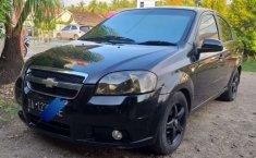 Mobil Chevrolet Kalos 2007 1.4 Manual dijual, Kalimantan Selatan