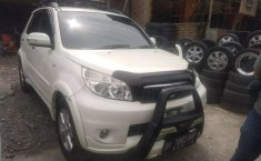 Jual cepat Toyota Rush G 2013 di Sumatra Utara