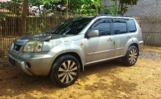 Kalimantan Selatan, Nissan X-Trail ST 2005 kondisi terawat