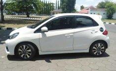 Mobil Honda Brio 2018 RS dijual, DIY Yogyakarta