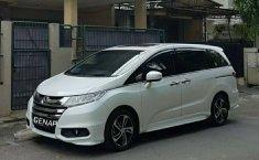 Honda Odyssey 2015 DKI Jakarta dijual dengan harga termurah